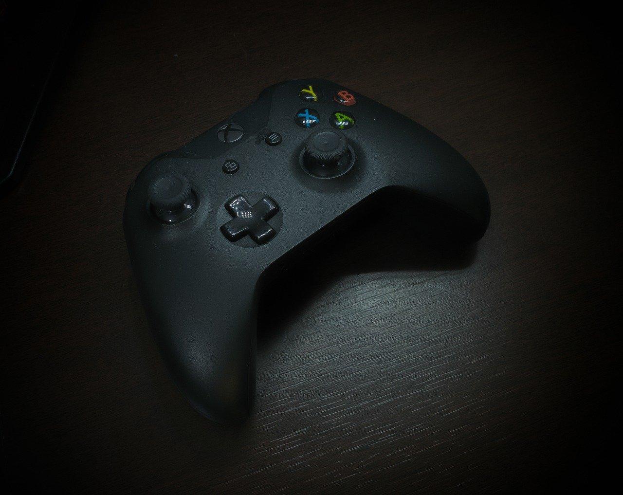 Konsol Xbox untuk Perjudian Lebih Online