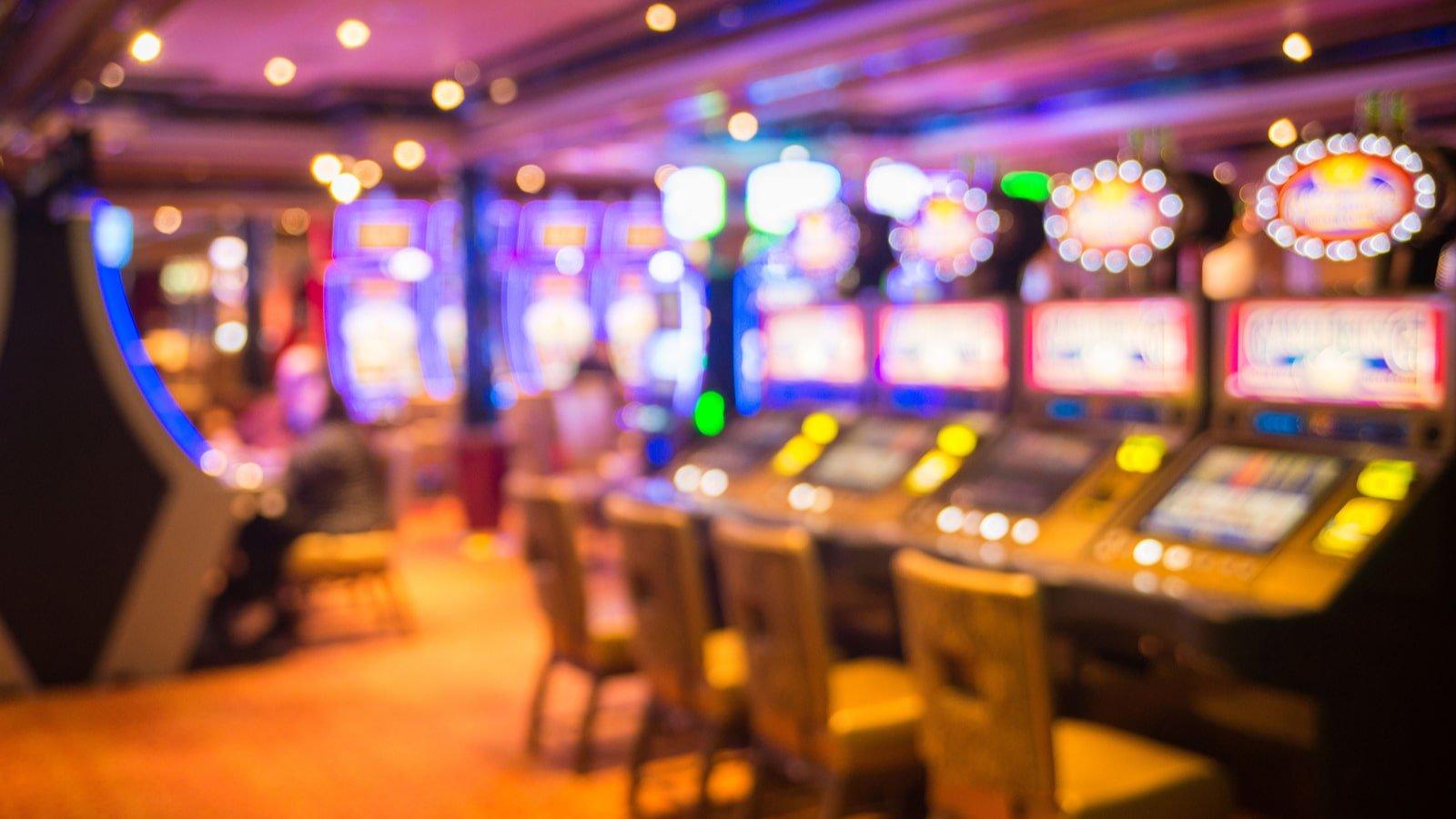 gambling stocks - Ante Into These 7 Gambling Stocks