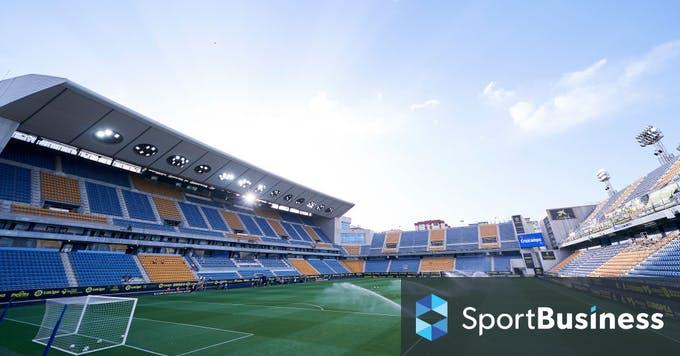 Celta Vigo dan Cádiz mendaftarkan sponsor perjudian meskipun ada ketidakpastian undang-undang