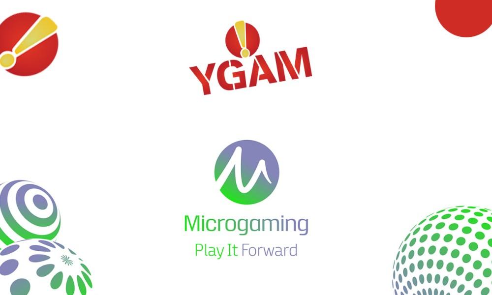 Microgaming mendukung YGAM dalam visinya untuk mencegah bahaya terkait perjudian - Berita Industri Permainan Eropa