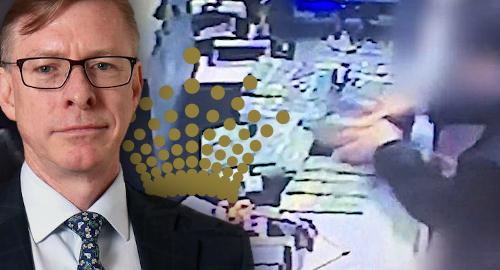 CEO Mahkota salah untuk menanyakan operasi perjudian VIP kasino