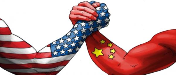 Hubungan China dan AS Dapat Mempengaruhi Industri Slot Online?