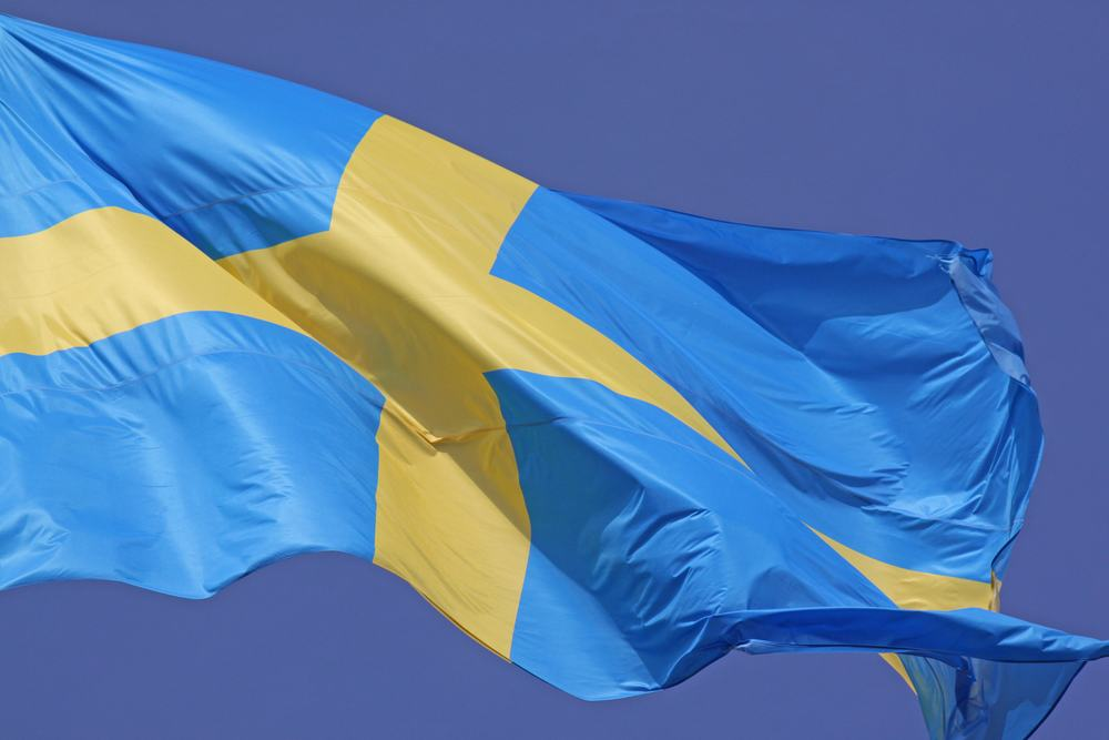 Pendapatan Pajak Perjudian Meningkatkan Ekonomi Swedia