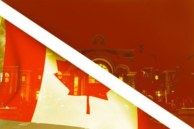Apakah Ada Hubungan antara Ontario, B.C. Perjudian Pencucian Uang? - Laporan Kasino