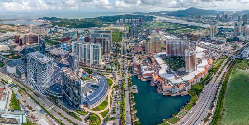Macau legislator urges SAR government to introduce online gambling