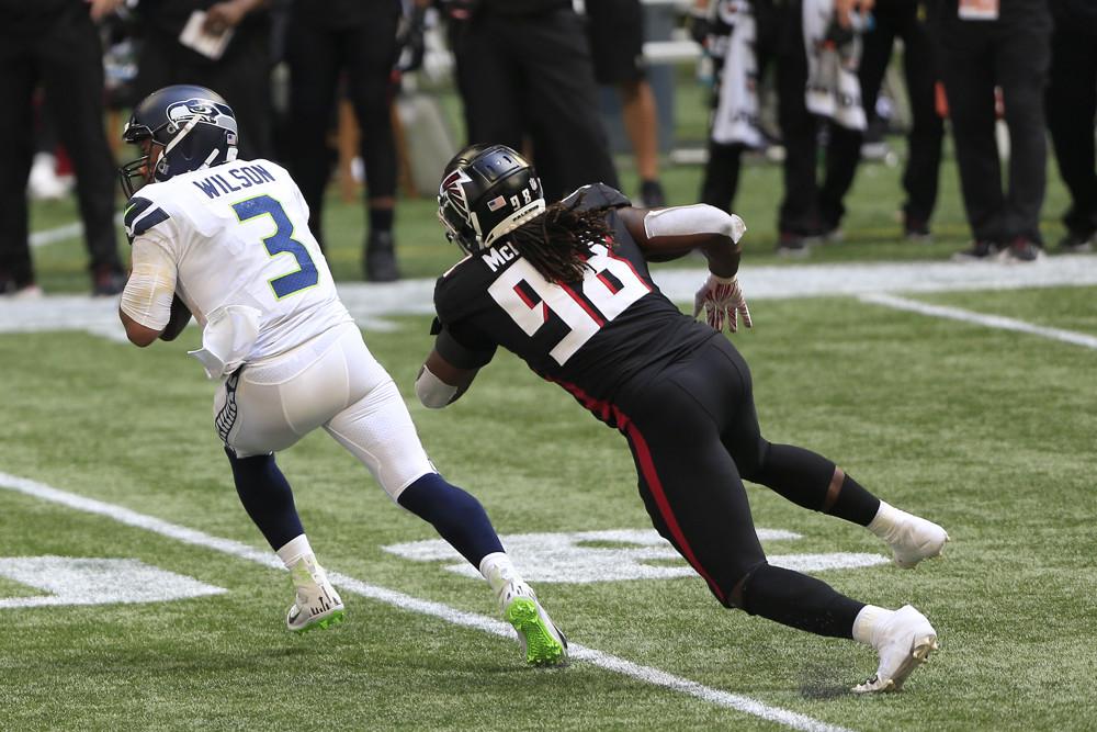Kunci Perjudian NFL Pekan 7 SportsTalkATL