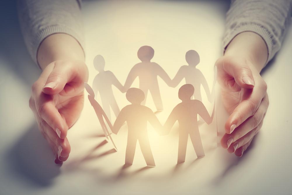 Mencari tanggapan positif terhadap bahaya perjudian