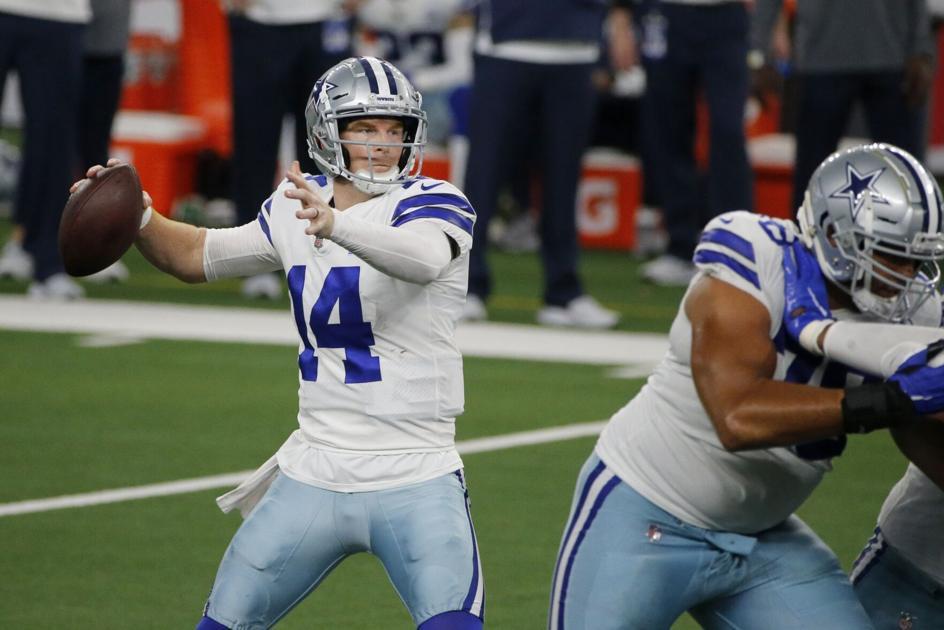 Perjudian: Melihat dari dekat pertandingan Arizona di Dallas hari Senin | Pertaruhan