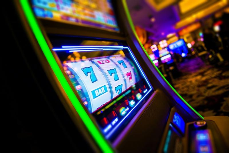 Springfield Casino Tidak Meningkatkan Masalah Perjudian