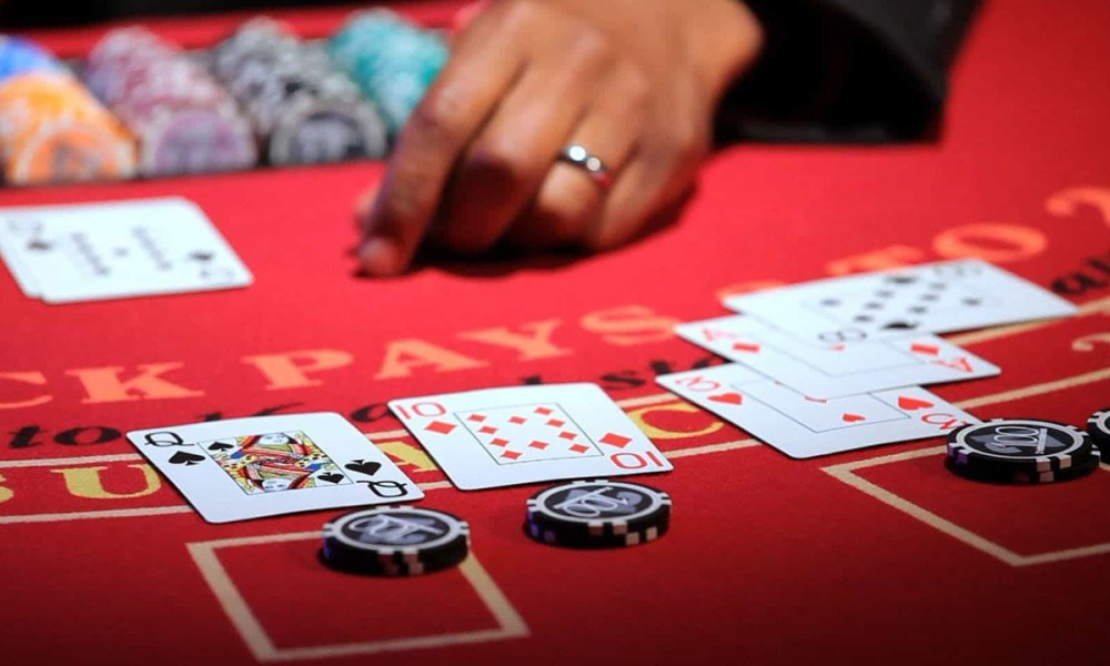 China to Criminalise Overseas Gambling Operations Luring Chinese Gamblers to Overseas Casinos