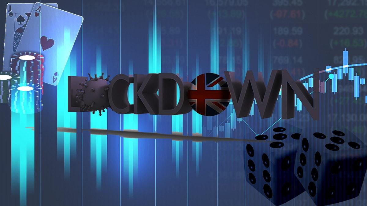 Wales akan kehilangan pasar perjudian saat kuncian COVID-19 kembali