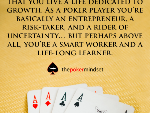 The 7 Must-Know Truths About Poker