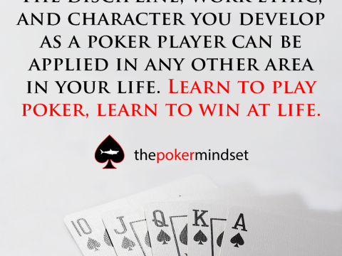 40 Most Inspiring Poker Mindset Quotes From 2020